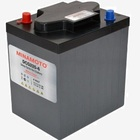 Minamoto DCG225-6 (6V225AH) Тяговая аккумуляторная батарея