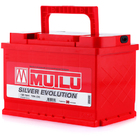 Аккумулятор MUTLU EVOLUTION 75 А/ч. пп. Мутлу