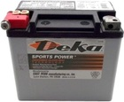 Deka ETX14L (AGM) SPORTS POWER (PREMIUM)