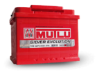 Аккумулятор MUTLU EVOLUTION 55 А/ч. пп. Мутлу