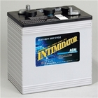 Deka 8AGC2 Intimidator (AGM) Тяговая аккумуляторная батарея