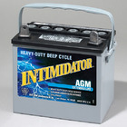 Deka INTIMIDATOR  8AU1H AGM Heavy Duty Deep Cycle