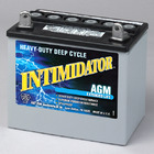 Deka INTIMIDATOR  8AU1 AGM Heavy Duty Deep Cycle