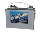 Deka DOMINATOR 8G27 GEL Heavy Duty Deep Cycle