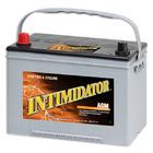 Deka INTIMIDATOR  9A65 AGM (80Ah, 800A, 306x175x205mm)
