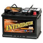 Deka INTIMIDATOR  9A48 AGM (74Ah, 760A, 278x175x190mm)