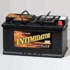 Deka INTIMIDATOR 9A49 AGM (100Ah, 850A, 353x175x190mm)