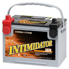 Deka INTIMIDATOR  9A78DT AGM (75Ah, 775A, 260x170x205mm)