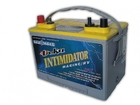 Deka INTIMIDATOR  9A34M AGM (75Ah, 775A, 260x170x205mm)