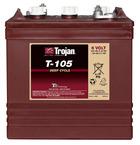 Trojan T105+ Deep Cycle Тяговая аккумуляторная батарея