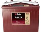 Trojan T1275+ Deep Cycle Тяговая аккумуляторная батарея