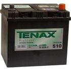 Аккумуляторная батарея TENAX 60Ah 510A выс.обр. (560 412 051) High Line ASIA Тенакс