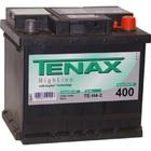 Аккумуляторная батарея TENAX 45Ah 400A обр. (545 412 040) High Line Тенакс