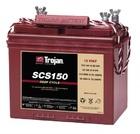 Trojan SCS150 Deep Cycle Тяговая аккумуляторная батарея ДЛЯ RV И ЛОДОЧНЫХ ЭЛЕКТРОМОТОРОВ c T2 Technology™