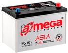 A-mega Asia  95 JL стартерная аккумуляторная батарея