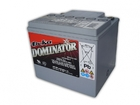 Deka DOMINATOR 8G40C GEL Heavy Duty Deep Cycle