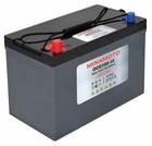 Minamoto DCG110-12 (12V110AH) Тяговая аккумуляторная батарея