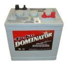 Deka 8GGC2 DOMINATOR (GEL) Тяговая аккумуляторная батарея