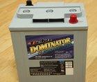 Deka 8GTE35 Dominator (GEL) Тяговая аккумуляторная батарея