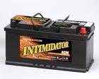 Deka INTIMIDATOR  9A95R /9AGM95R AGM (105Ah, 950A, 394x175x190mm)