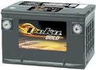 Deka 778 MF (БТ) Аккумуляторная батарея American