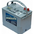Deka DOMINATOR 8G24M GEL Heavy Duty Deep Cycle