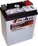 Deka YT14B-BS (B-4) (AGM) SPORTS POWER (PREMIUM)