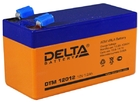 Delta DTM 12012 AGM аккумуляторная батарея