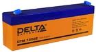 Delta DTM 12022 AGM аккумуляторная батарея