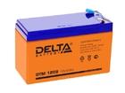 Delta DTM 1209 AGM аккумуляторная батарея