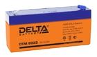Delta DTM 6032 AGM аккумуляторная батарея