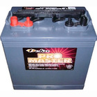 Deka GC8V Pro Master Тяговая аккумуляторная батарея
