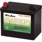 Deka 11U1L OUTDOORSMAN
