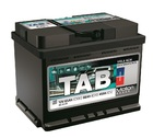 TAB Motion (172060) 45 AGM (12В, 60Ач/С20, 242х175х190) Тяговая аккумуляторная батарея