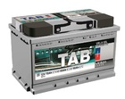 TAB Motion (215085) 75 GEL (12В, 85Ач/С20, 352x175x232) Тяговая аккумуляторная батарея