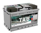 TAB Motion (215060) 50 GEL (12В, 60Ач/С20, 278х175х190) Тяговая аккумуляторная батарея