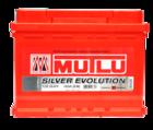 Аккумулятор MUTLU EVOLUTION 55 А/ч. оп. Мутлу