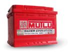 Аккумулятор MUTLU EVOLUTION 62 А/ч. пп. Мутлу