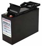 Minamoto NPFG55-12 (12V55AH) Тяговая аккумуляторная батарея