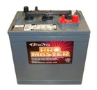 Deka GC45 Pro Master Тяговая аккумуляторная батарея