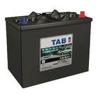TAB Motion tubular (113812) 55 T (12В, 60Ач/С20, 278х175х190) Тяговая аккумуляторная батарея