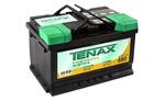 Аккумуляторная батарея TENAX 72Ah 680A низк.обр. (572 409 068) Premium Line Тенакс