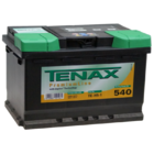 Аккумуляторная батарея TENAX 60Ah 540A низк. обр. (560 409 054) Premium Line Тенакс