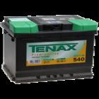 Аккумуляторная батарея TENAX 60Ah 540A прям. (560 127 054) Premium Line Тенакс